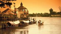 Half-Day Kuching City Tour, Kuching