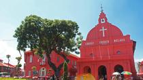 Historical Malacca Day Trip from Kuala Lumpur, Kuala Lumpur, Private Sightseeing Tours