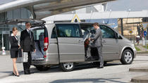 KLIA Perway Transfer with VIP Meet and Greet, Kuala Lumpur, Private Transfers