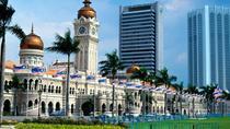 Kuala Lumpur City Tour, Kuala Lumpur, City Tours