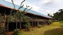 Kuching Bidayuh Longhouse and Empurau Experience, Kuching, Cultural Tours