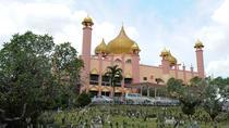 Kuching City Tour & Jong's Crocodile Farm, Kuching, Cultural Tours