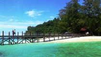 Manukan Island Day Trip from Kota Kinabalu, Kota Kinabalu