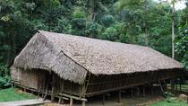 Mari Mari Cultural Village & Klias Wetlands Firefly Cruise, Kota Kinabalu, Cultural Tours