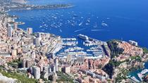 Eze, Monaco en Monte Carlo Small-Group Sightseeing Tour vanuit Nice, Nice, Half-day Tours