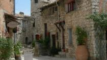 Full-day Cannes, Gourdon, and Saint-Paul-de-Vence small-group tour from Nice, Nice, Private ...