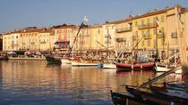 Full-Day Private Tour to St-Tropez and Port Grimaud from Nice , Nice, Private Sightseeing Tours