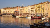 Full-Day Small-Group St Tropez and Port Grimaud from Nice, Nice, Day Trips