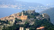 Small Group Full Day Tour of Eze Monaco Monte-Carlo from Nice, Nice, Full-day Tours