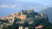 Small-Group Full-Day Tour to Eze and Monaco from Nice, Nice, Day Trips