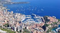 Small-Group Half-Day Sightseeing Tour to Eze, Monaco and Monte-Carlo from Nice, Nice
