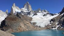 2-Day Hiking Tour of Fitz Roy and Cerro Torre from El Chalten, エルチャルテン