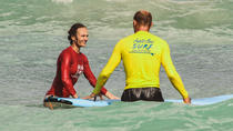 Macao Beach Surf 3-Days Lessons, Punta Cana, Other Water Sports