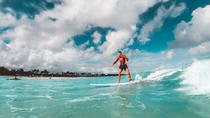 Macao Beach Surf Group Lessons, Punta Cana, Other Water Sports