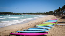 Macao Beach Surf Lessons, Punta Cana, Surfing & Windsurfing