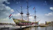 Skip the Line: Amsterdam National Maritime Museum, Amsterdam, Hop-on Hop-off Tours