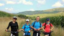 Cycling Tour to Turda Gorge and Salina Turda from Cluj, Cluj-Napoca, Bike & Mountain Bike Tours