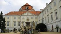 3 Days trip from Prague to Moravia and surroundings, Prague, Multi-day Tours