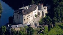 Ceský Sternberk Castle and Chateau Zleby and Kacina and Sedlec Ossuary with Lunch - Private...