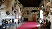 Day Trip from Prague to the UNESCO Towns of Trebic and Telc and a renaissance gem - Telc castle,...