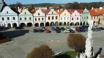 Day Trip from Prague to the UNESCO Towns of Trebic and Telc, Prague, Day Trips