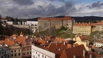 Day Trip to Český Krumlov from Prague, Prague, Custom Private Tours