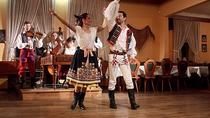 Folklore Christmas Evening Including Traditional Czech Dinner in Prague and Transfer, Prague