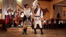 Folklore Christmas Evening Including Traditional Czech Dinner in Prague and Transfer, Prague, ...