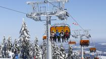 Full-Day Skiing on Klínovec Tour from Prague, Prag