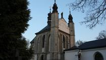 Historical Day Trip from Prague: UNESCO Sedlec Kutna Hora Zdar nad Sazavou, Prague, Day Trips