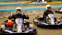 Indoor Go-Kart Experience in Horni Pocernice from Prague, Prague, Adrenaline & Extreme