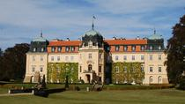 Private Tour: Chateau Lany and Krakovec Castle and Krusovice Royal Brewery from Prague Including ...