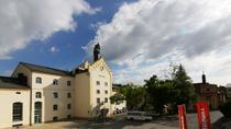 Private Tour: Chateau Lany and Krakovec Castle and Krusovice Royal Brewery from Prague Including Tasting and Czech Lunch
