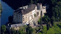 Private Tour from Prague to Cesky Sternberk Castle, Chateau Zleby, Kacina Chateau, and Sedlec ...