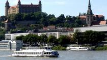 Private Transfer to Bratislava from Prague, Prague, Private Transfers