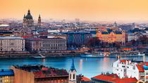 Private Transfer to Budapest from Prague, Prague, Private Transfers