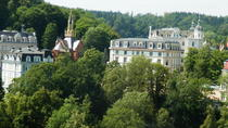 Private Transfer to Karlovy Vary - Carlsbad from Prague, Prague, Private Transfers