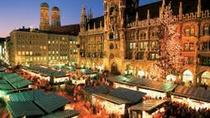 Private Transfer to Munich from Prague, Prague, Private Transfers