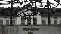 Fully Guided Dachau Concentration Camp Memorial Site Tour from Munich, Munich