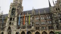 Small-Group Munich and The Third Reich Walking Tour, Munich, Walking Tours
