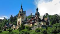 Dracula Castle, Peles Castle and Brasov - Private Day Trip from Bucharest, Bucharest, Attraction ...