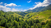 Transylvania Villages and Medieval Towns - 3 Days Tour From Bucharest, Bucharest, Multi-day Tours