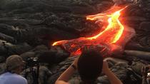 Private Lava Hike, Big Island of Hawaii, Hiking & Camping