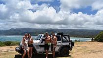 Adventure With A Local: Half Circle Island Tour, Oahu, Day Trips