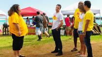 Hawaii Five-0 TV Locations Tour, Oahu, Historical & Heritage Tours