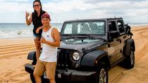 Private Safari Jeep Tour in Oahu , Oahu, 4WD, ATV & Off-Road Tours