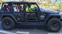 Safari Jeep Circle Island Tour On Oahu, Oahu, Full-day Tours