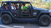 Tour safari in Jeep Circle Island ad Oahu, Oahu, Tour su 4WD, ATV e fuoristrada