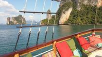 Phang Nga Bay Day Cruise from Phuket, Phuket, Day Cruises