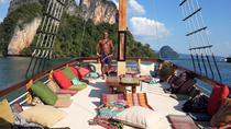 Phi Phi Sea Sun and Fun Day Cruise from Phuket Including Buffet Lunch, Phuket, Day Trips